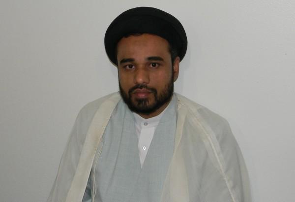 Maulana Zayeem